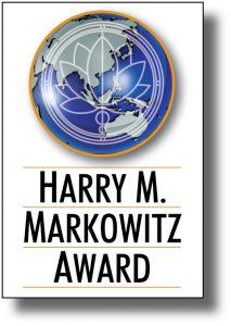 MarkowitzAwardLogo